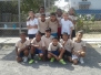 Actividades deportivas de la Academia Bilingue de San Lorenzo