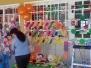 Celebración de la Semana Inicial en Preescolar