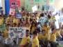 Día de la tierra Academia Bilingüe de San Lorenzo