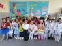 Día de las profesiones en preescolar