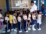 El valor de la Honestidad en Preescolar