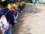 Gira educativa ABSL a Punta Culebra