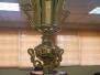 Primer lugar en el torneo del Colegio Nuestra Señora de Bethlem