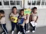 Reforzando los valores en preescolar